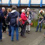 Uitstapje Amsterdam 2015 (foto J. Mazenier)