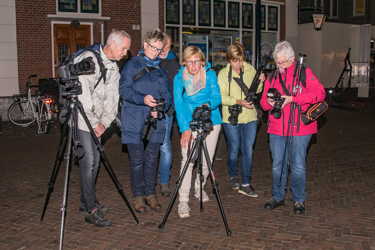 Op de Kermis met Fotoclub Oldenzaal