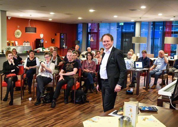 Presentatie Tom Meerman