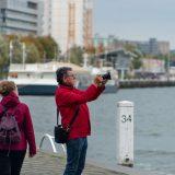 Rotterdam 13-10-2019
